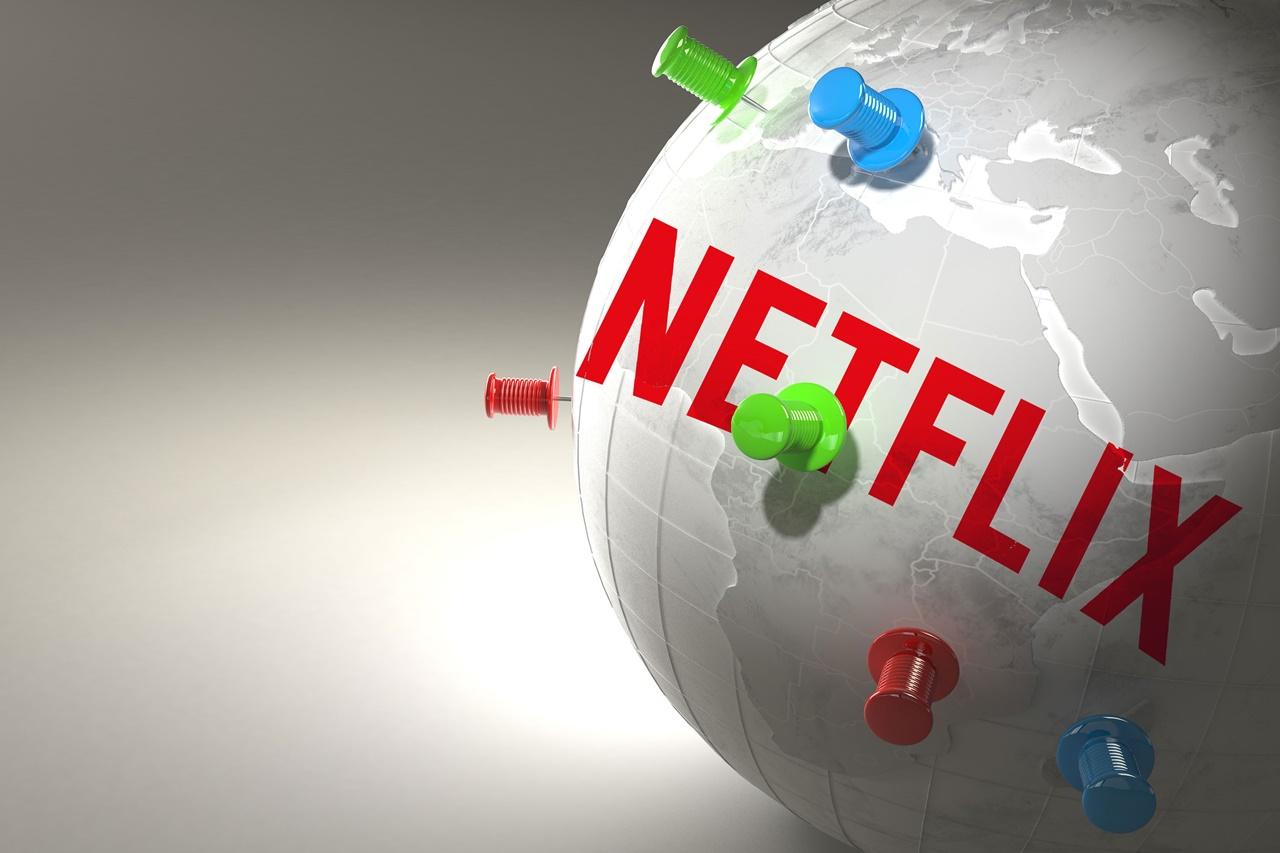"""Imagem de Netflix é líder global em """"consumo de internet""""; YouTube vem logo atrás no tecmundo"""