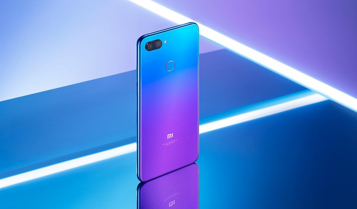 Imagem de Baratinho! Xiaomi Mi 8 Lite em promoção antes da Black Friday na GearBest no tecmundo