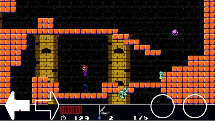 Demon Castle