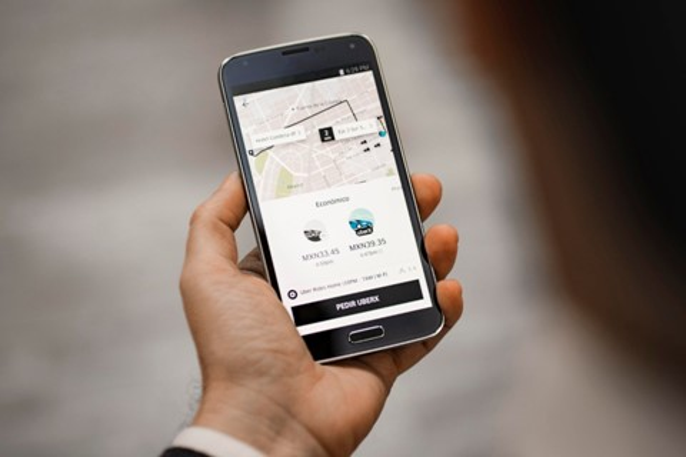 Imagem de Usuários do metrô do Rio terão descontos em viagens de Uber no tecmundo
