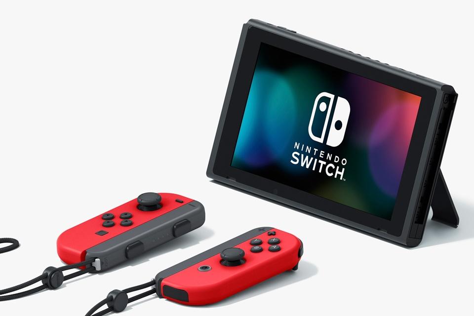 Imagem de Nintendo Switch quebrou recorde do Wii durante a Black Friday 2018 no tecmundo