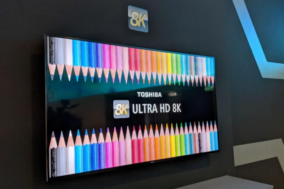 Imagem de Japão inaugura transmissão de TV em resolução 8K no tecmundo