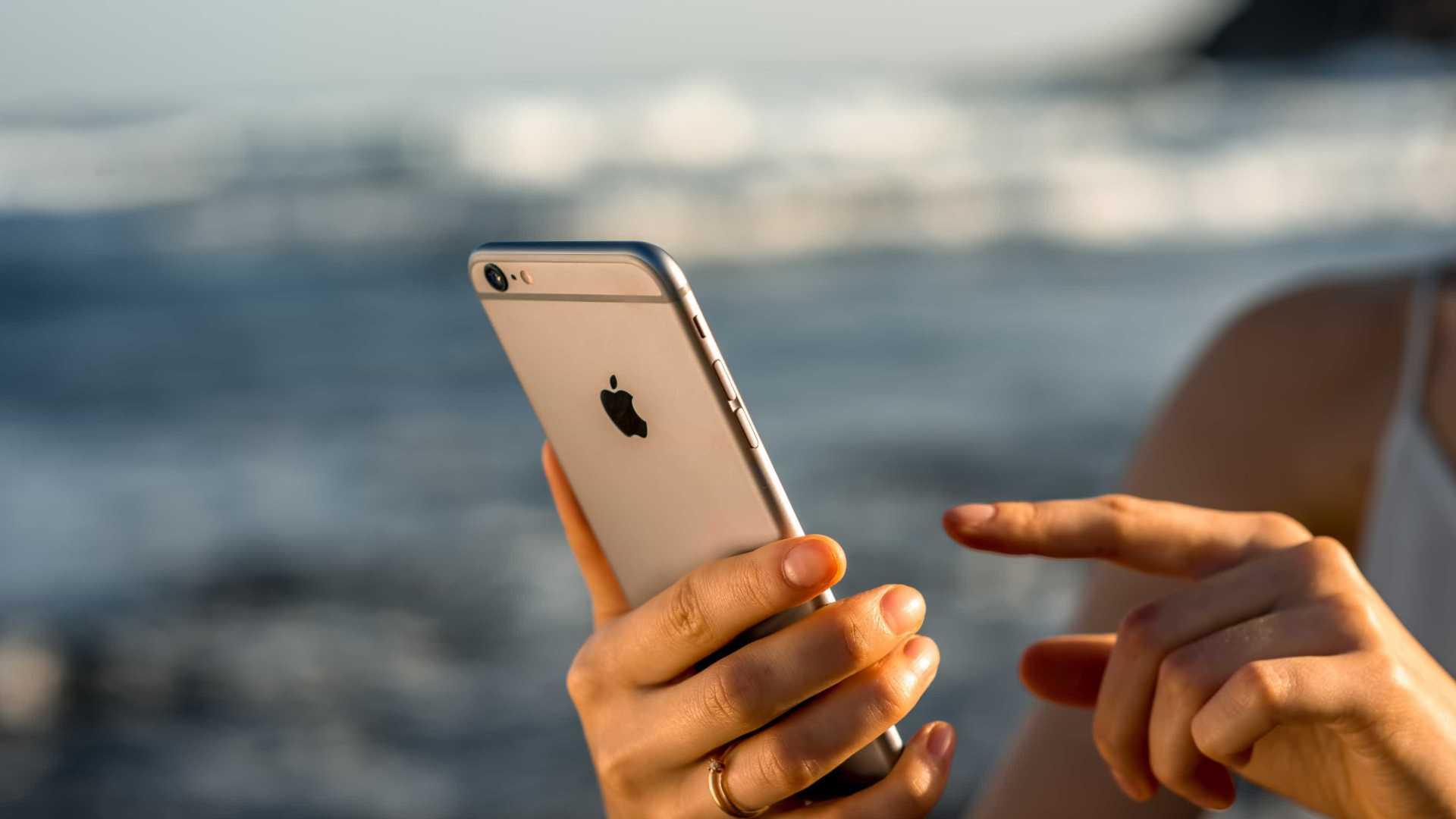 Imagem de Apple não deve lançar iPhone com suporte para internet 5G antes de 2020 no tecmundo