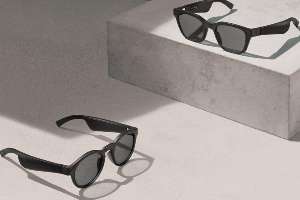 c51c86ed5 Bose lança óculos de sol com função para áudio e realidade aumentada