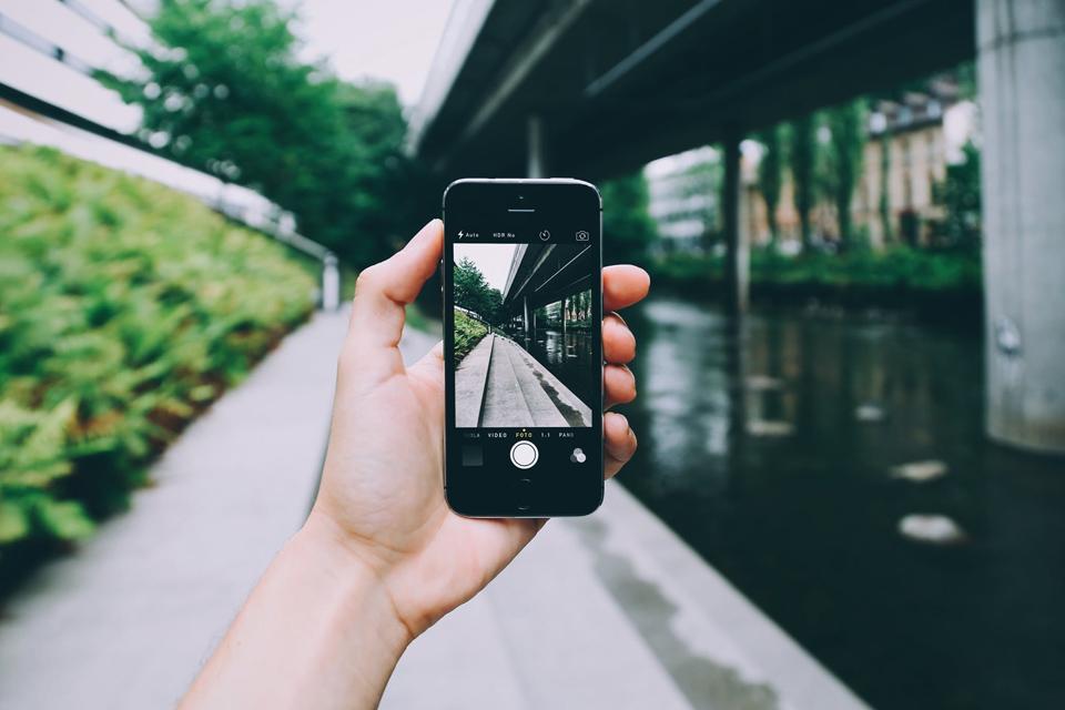 Imagem de Filme gravado apenas com um iPhone ganha prêmio na Inglaterra no tecmundo