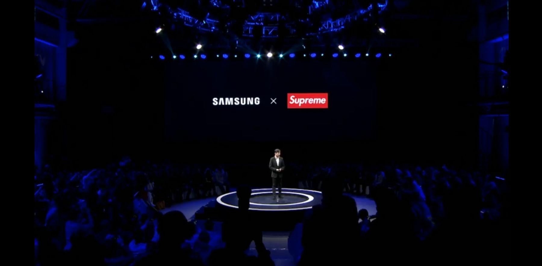 Imagem de Samsung faz parceria com marca pirata de roupas e irrita fãs de moda no tecmundo