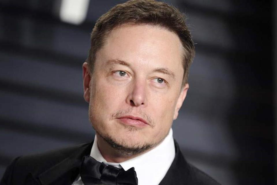 Imagem de Agora é Elon Musk que também diz como salvar o Homem de Ferro no espaço no tecmundo