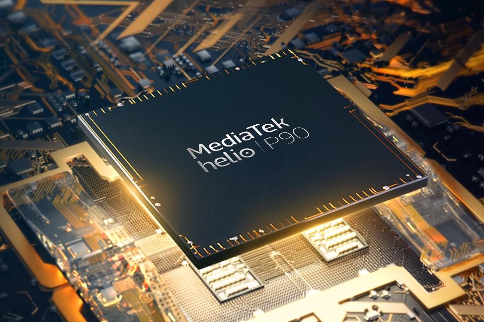 Imagem de MediaTek anuncia o novo processador Helio P90 com foco em fotografia e IA no tecmundo