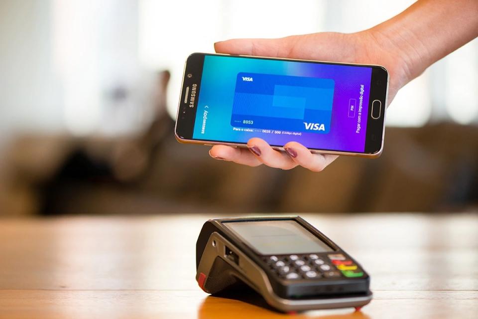 Imagem de Novo Samsung Pay vai sugerir cartões favoritos na hora do pagamento no tecmundo