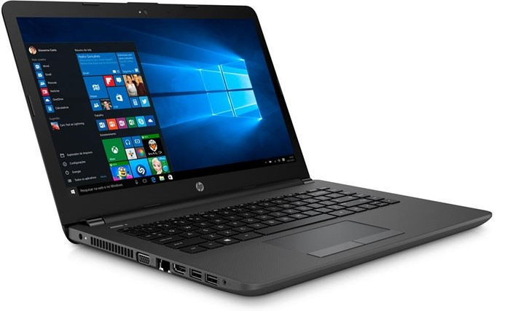 HP 246 G6