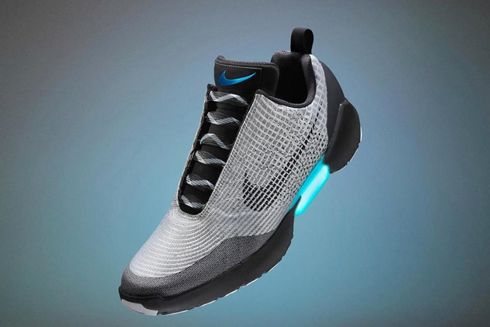 Imagem de Nike promete versão mais barata de tênis baseado em De Volta para o Futuro no tecmundo