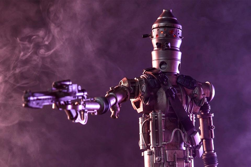 Imagem de Nova série Star Wars: The Mandalorian confirma mercenário adorado pelos fãs no tecmundo