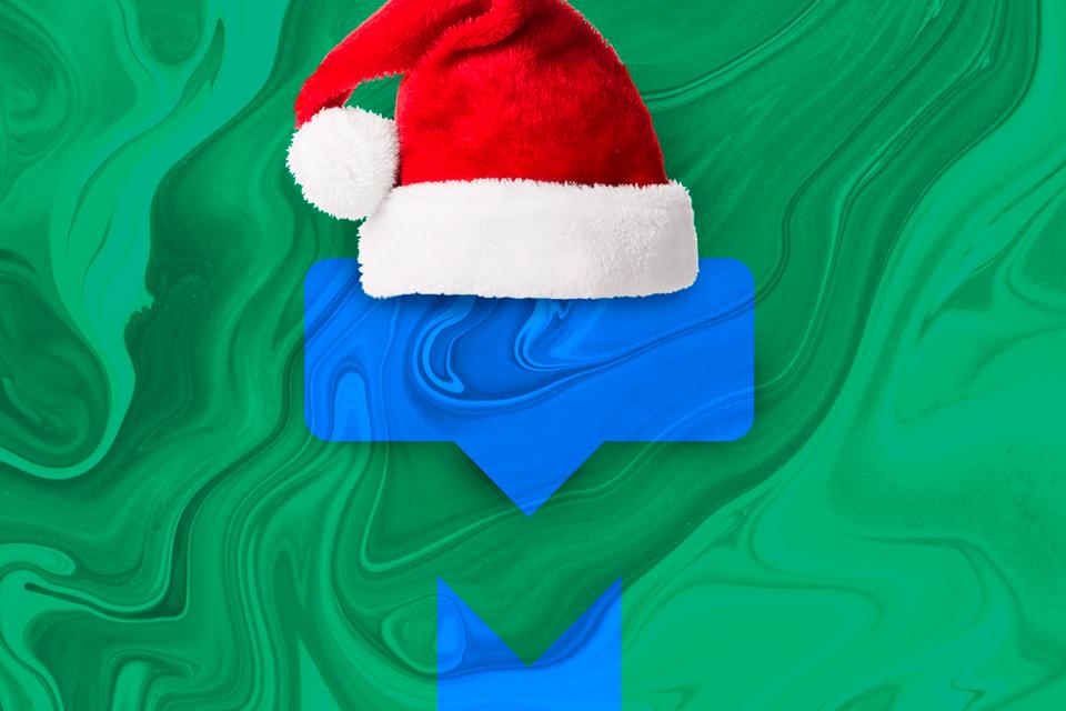 Imagem de Qual eletrônico o pessoal do TecMundo quer de Natal? [vídeo] no tecmundo