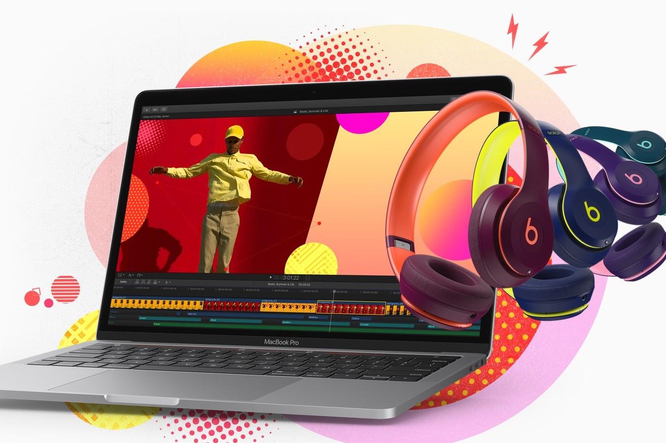 Imagem de Promoção de volta às aulas da Apple Brasil dá fones Beats de brinde no tecmundo