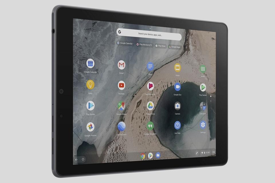 Imagem de ASUS anuncia seu primeiro tablet com Chrome OS no tecmundo