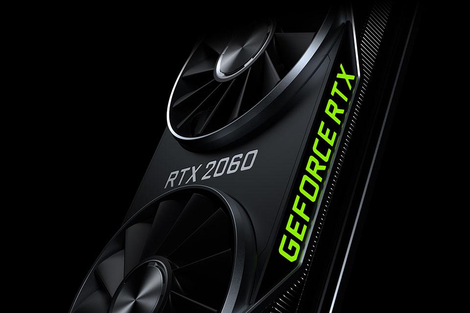 Imagem de NVIDIA anuncia GeForce RTX 2060 e notebooks com RTX na CES 2019 no tecmundo
