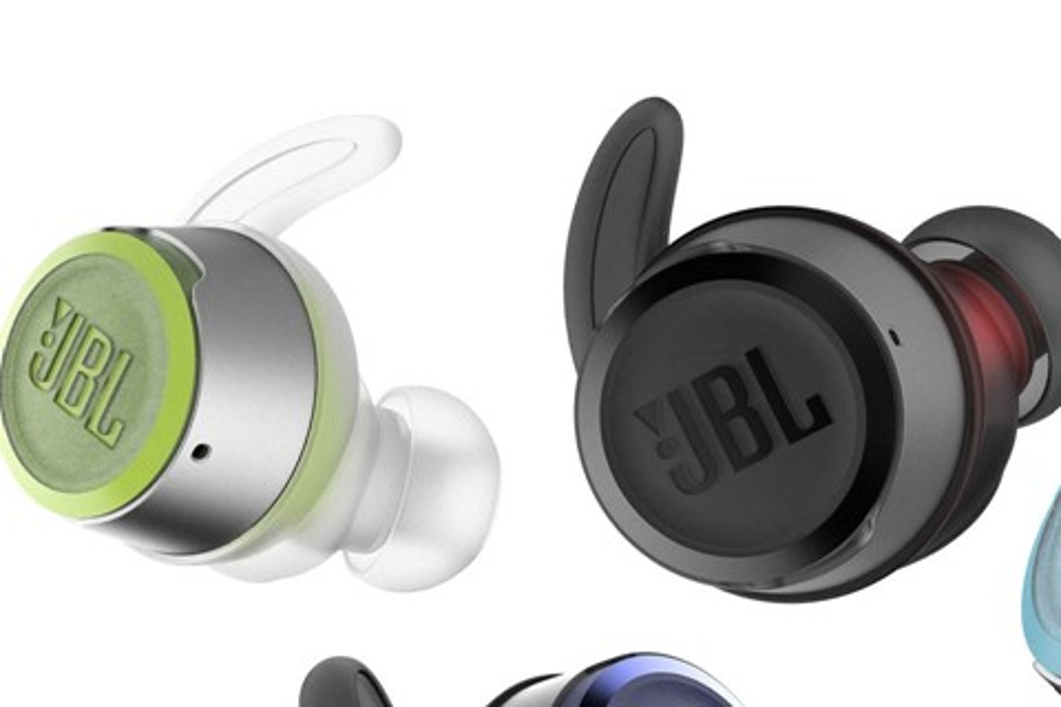 Imagem de JBL lança 4 novos modelos de fones de ouvido sem fio no tecmundo