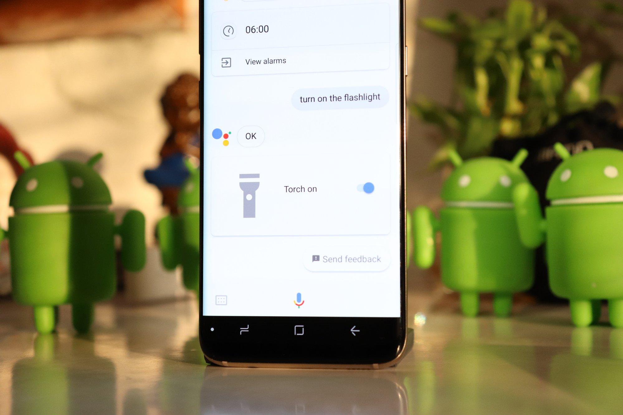 Imagem de Google Assistente já está presente em quase 1 bilhão de dispositivos no tecmundo