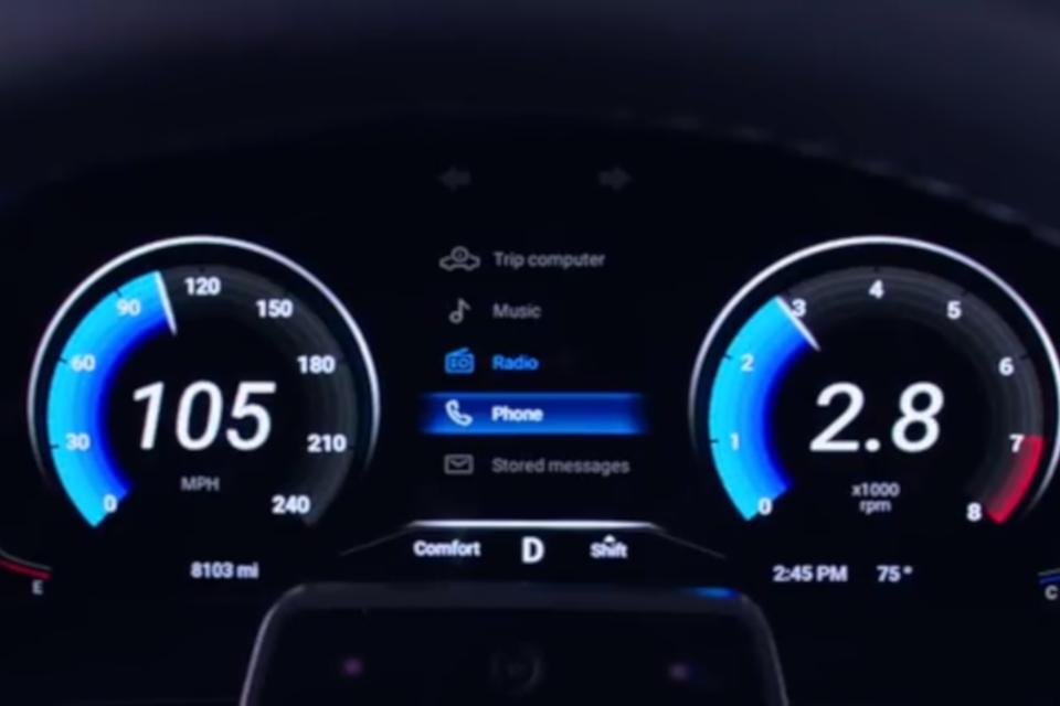Imagem de Samsung Digital Cockpit leva IA e a assistente Bixby para dentro do carro no tecmundo