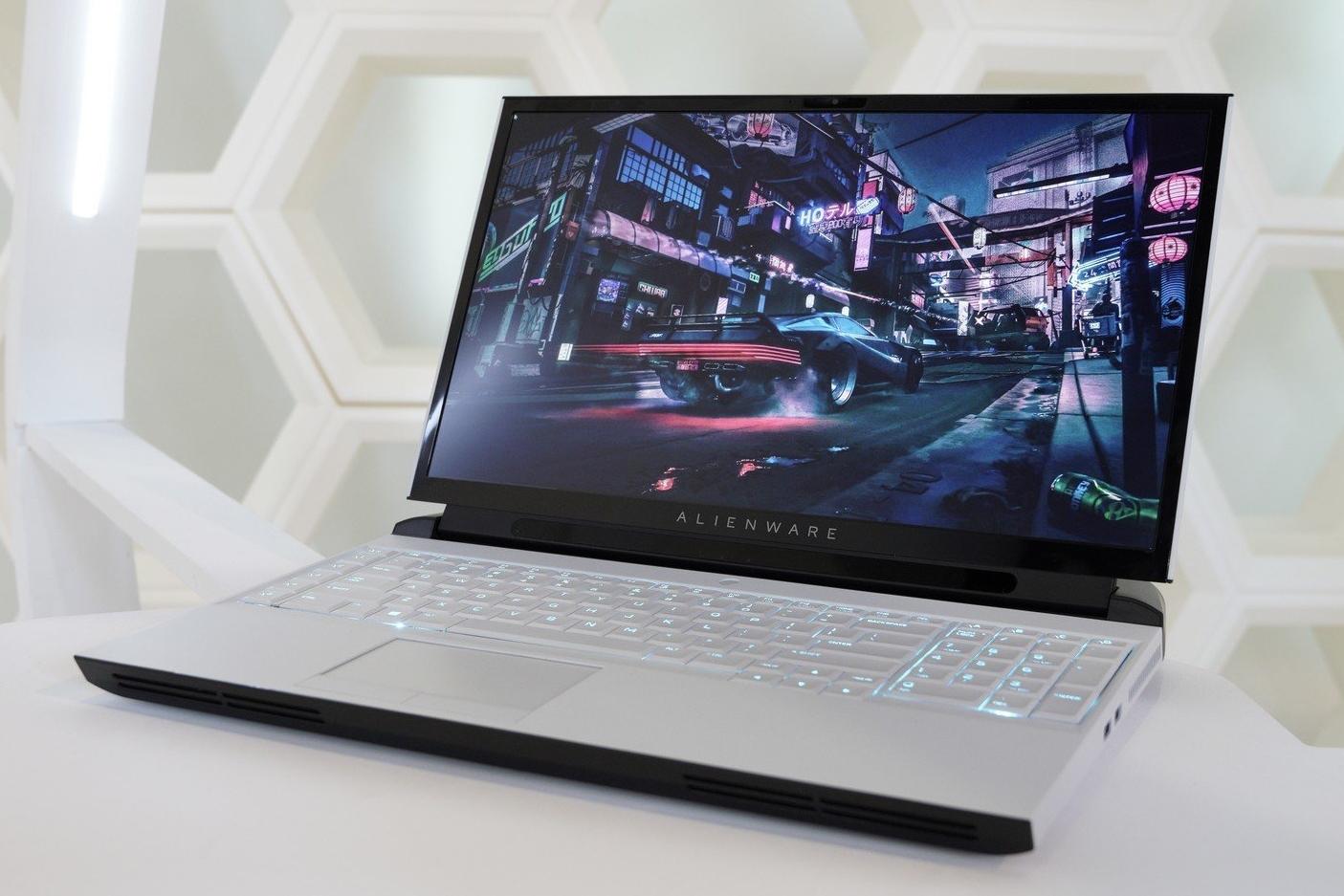 Imagem de Alienware anuncia o Area 51m, um notebook gamer potente e atualizável no tecmundo