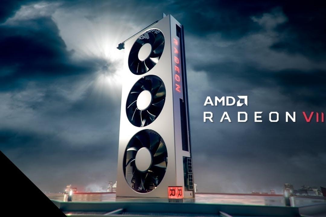 Imagem de AMD Radeon VII é anunciada oficialmente na CES 2019 no tecmundo