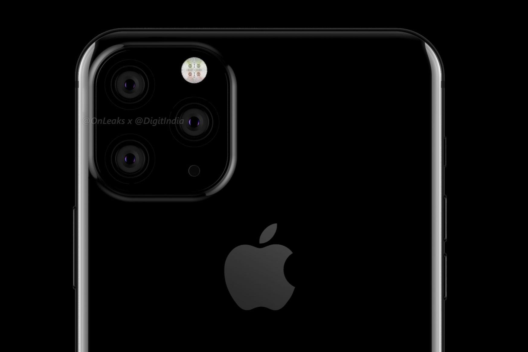 Imagem de Próximo iPhone top de linha da Apple pode ter três câmeras traseiras; veja no tecmundo