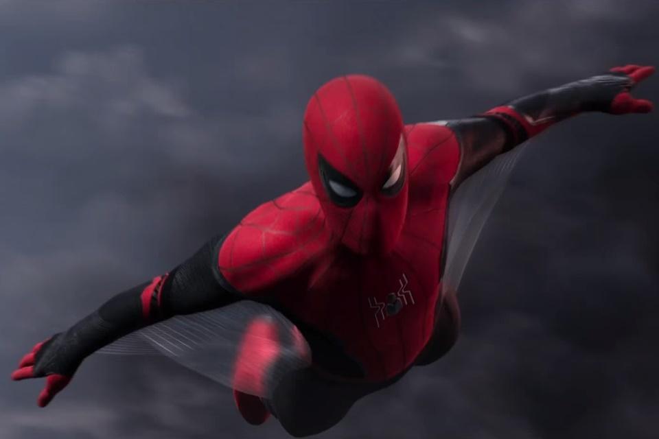 """Imagem de """"Homem-Aranha: Longe de Casa"""" ganha primeiro trailer; assista já! no tecmundo"""