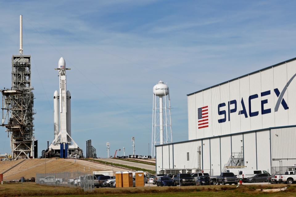 Imagem de SpaceX anuncia demissão em massa de 10% de sua força de trabalho no tecmundo