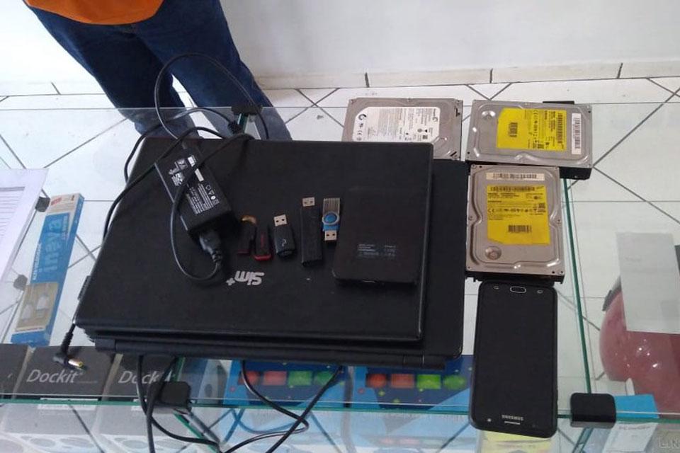 Imagem de Operação Copyright derruba site de pirataria no Brasil no tecmundo