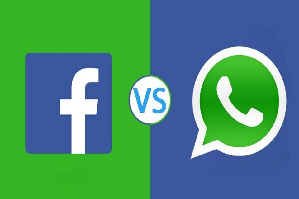 Imagem de Whatsapp supera Facebook e se torna app mais popular do mundo no tecmundo