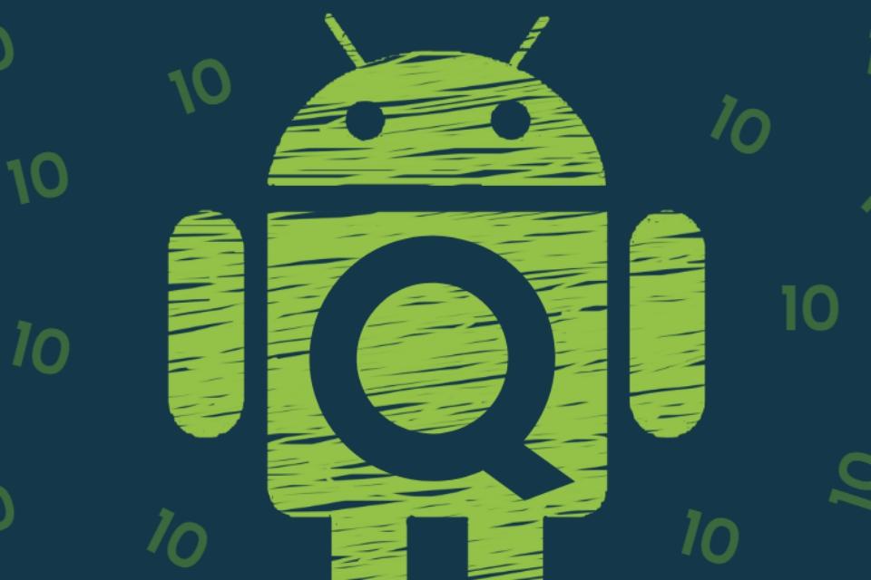 Imagem de Android Q pode ter função para reverter atualizações de apps no tecmundo