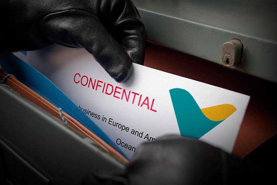 Imagem de Vale é hackeada e documentos mostram como empresa lida com acidentes no tecmundo