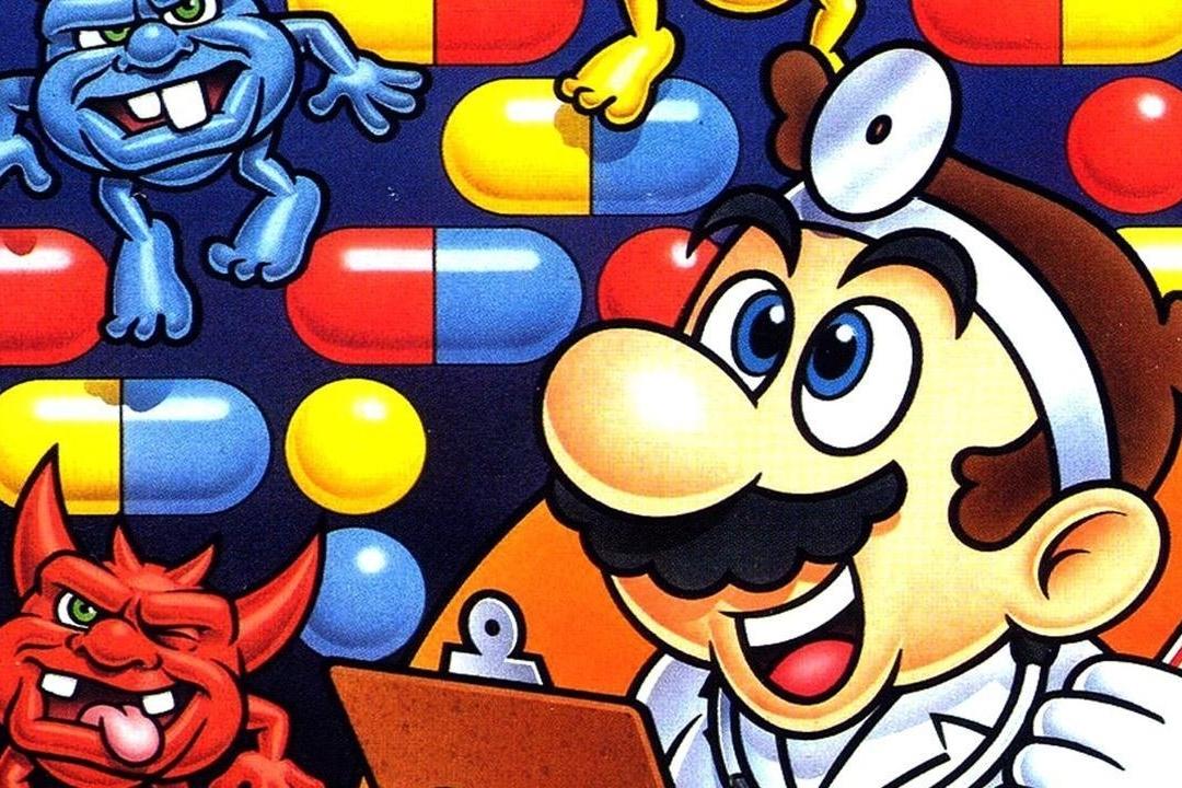 Imagem de Dr. Mario terá versão mobile lançada este ano no tecmundo