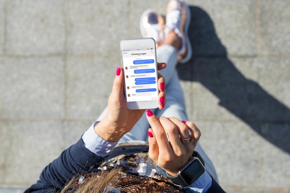 Imagem de Função de apagar mensagem enviada no Messenger começa a chegar a todos no tecmundo