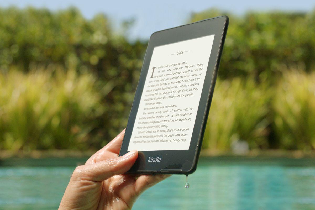 Imagem de Amazon traz oficialmente para o Brasil a nova geração do Kindle Paperwhite no tecmundo