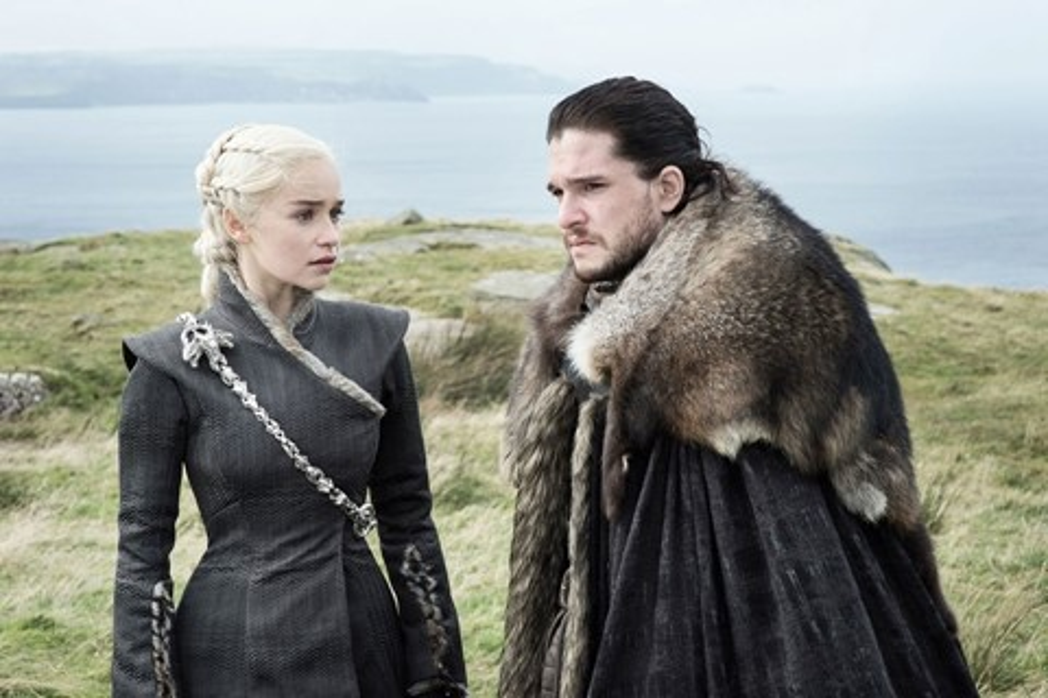 Imagem de Game of Thrones: primeiras fotos oficiais da 8ª e última temporada no tecmundo