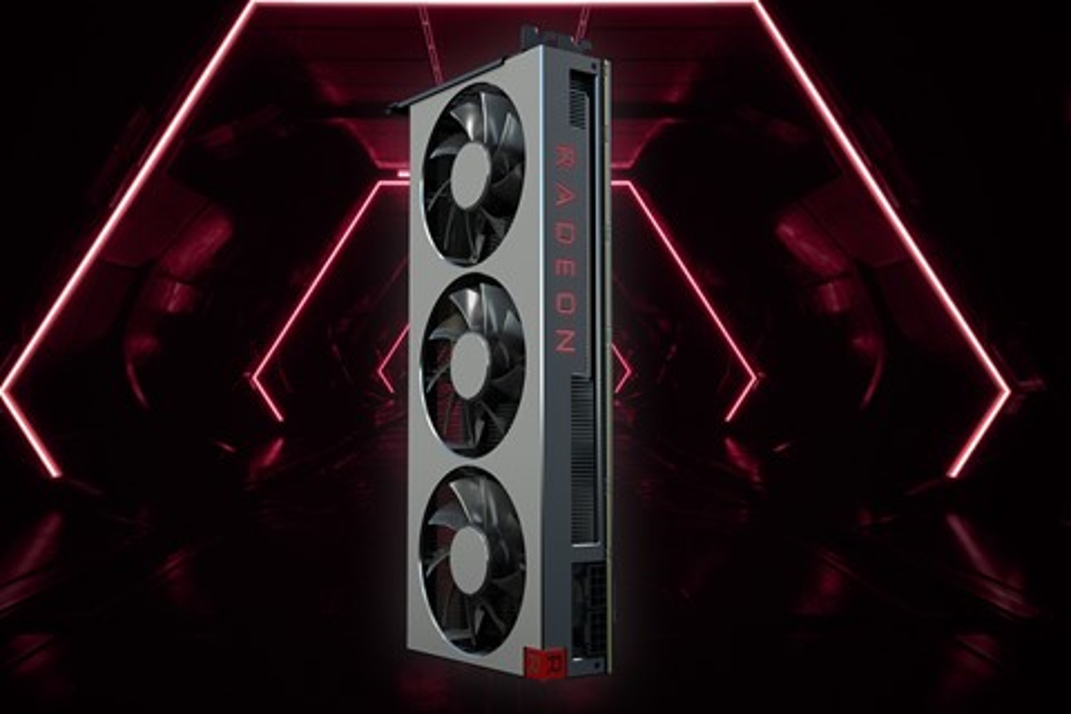 Imagem de AMD Radeon VII é anunciada como a 1ª GPU do mundo de 7 nm no tecmundo