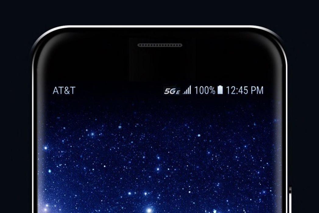 Imagem de Operadora nos EUA é processada por colocar ícone de falso 5G em smartphones no tecmundo