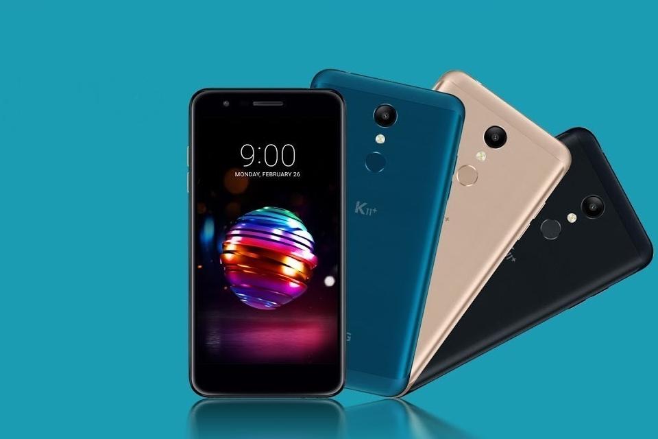 Imagem de LG pode mostrar novo smartphone de entrada LG K12+ na MWC 2019 no tecmundo