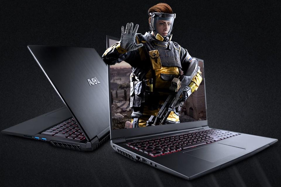 Imagem de Avell lança no Brasil primeiros notebooks com placas NVIDIA GeForce RTX  no tecmundo