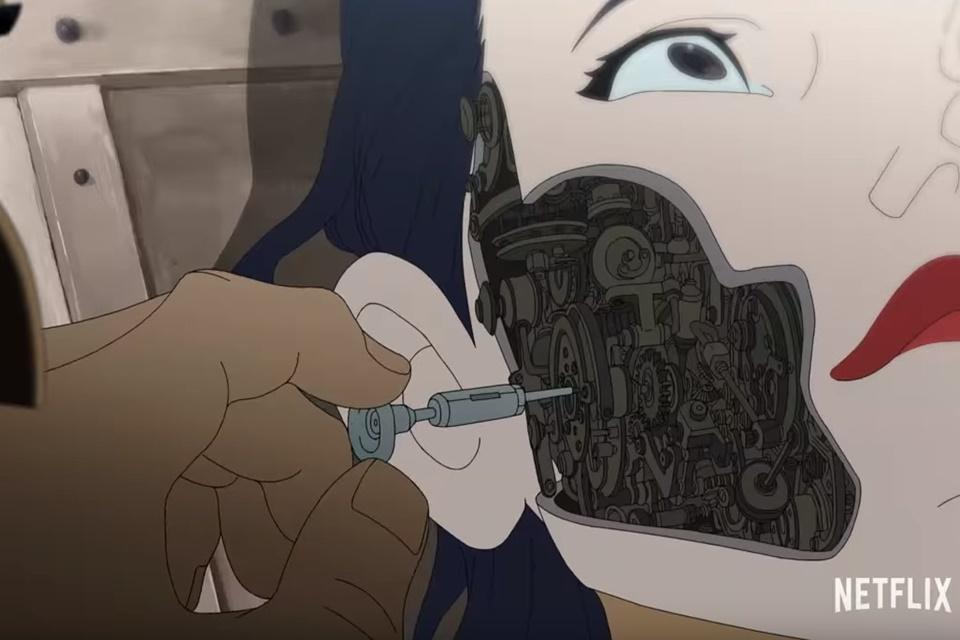 Imagem de Love Death and Robots: veja o trailer insano da nova animação da Netflix no tecmundo