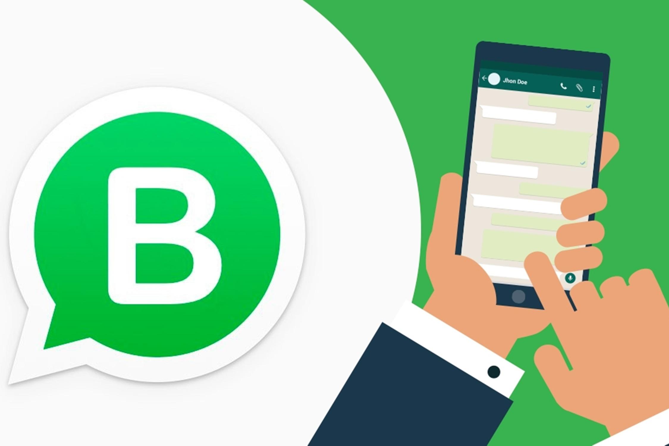 Imagem de WhatsApp Business agora também está no iPhone, mas em versão de testes no tecmundo