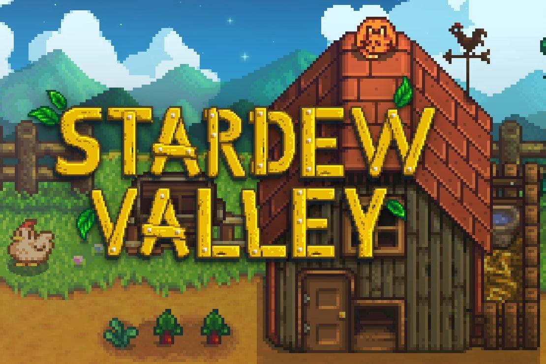 """Imagem de Stardew Valley finalmente """"chega ao Android"""", mas a espera continua no tecmundo"""