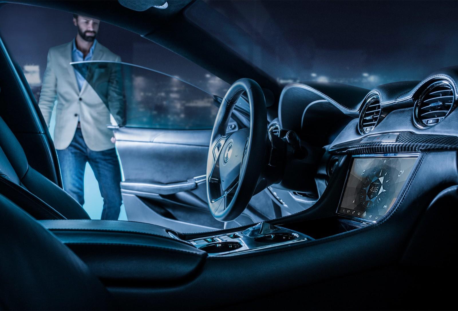 Imagem de BlackBerry investe US$ 350 milhões e entra no ramo dos carros autônomos no tecmundo