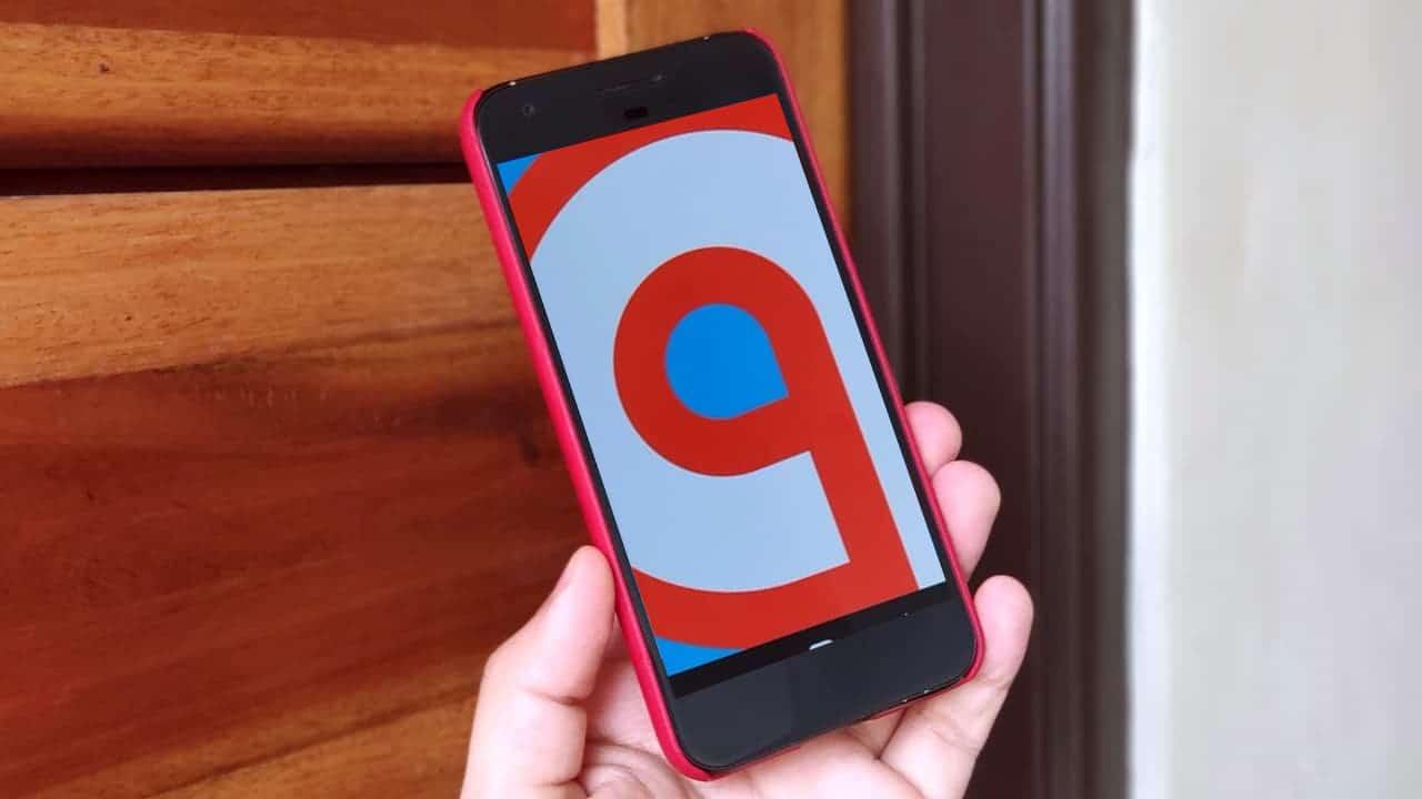 """Imagem de Android Q pode acabar com botão """"voltar"""" e adotar navegação por gestos no tecmundo"""