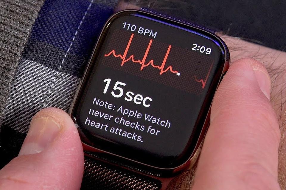 Imagem de Huawei é acusada de subornos para obter segredos do Apple Watch no tecmundo