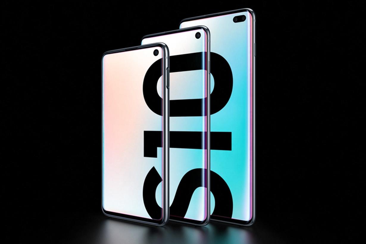 Imagem de Tudo sobre os novos Galaxy S10, S10e e S10+, os top de linha da Samsung no tecmundo