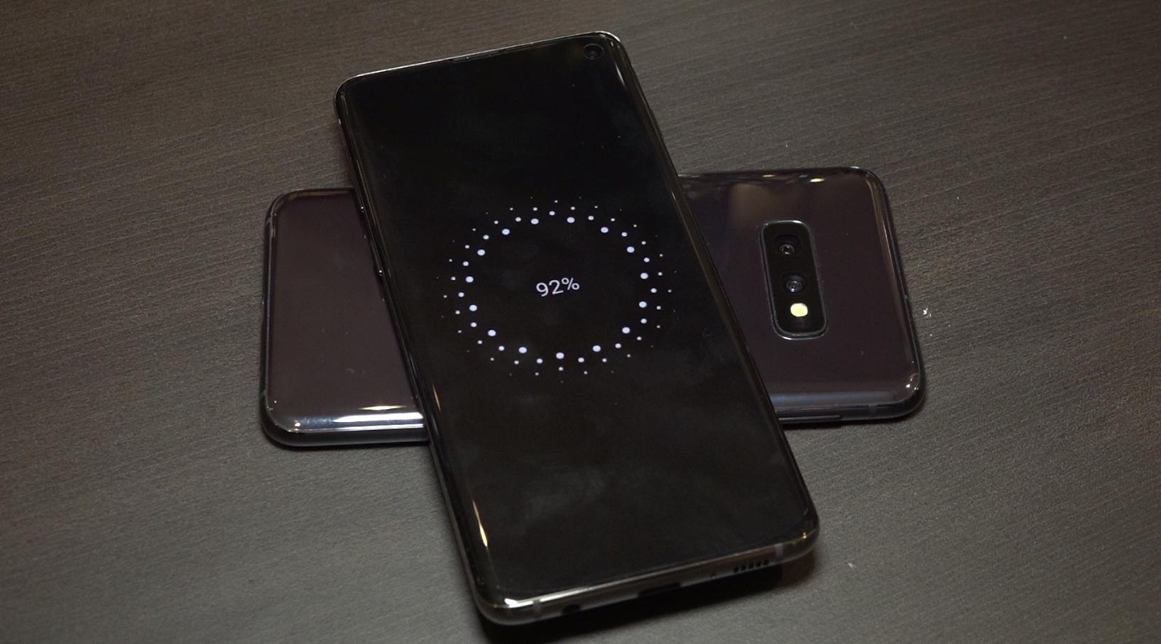 Galaxy S10e PowerShare