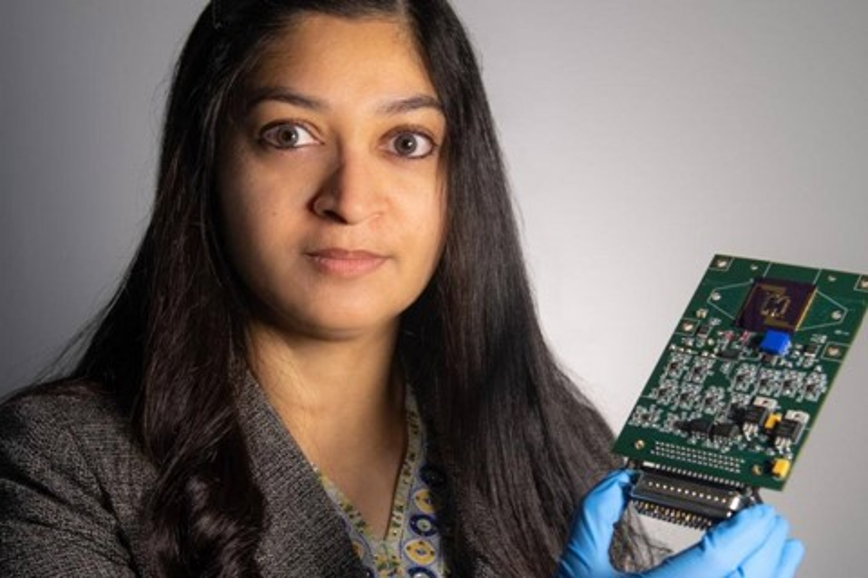 Imagem de NASA investe pesado em impressões 3D baseadas em nanotecnologia no tecmundo