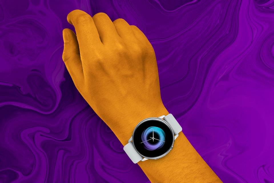 Imagem de Primeiras impressões: esse é o novo smartwatch Samsung Galaxy Watch Active no tecmundo